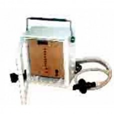 Измеритель концентрации пылевых выбросов ИВА-4