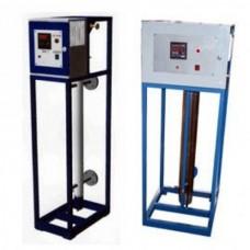 Подогреватели углекислотные электрические ПУ 125…1000