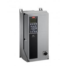 Преобразователи частоты Danfoss VLT HVAC Drive