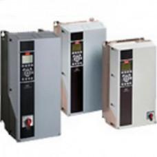 Преобразователи частоты VLT® HVAC Basic Drive FC 101