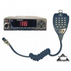 Радиостанция возимая Р23В РИТМ-201