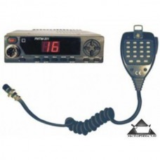 Радиостанция возимая цифровая Р23В РИТМ-201Ц
