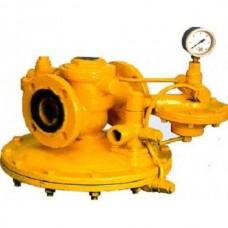 Регулятор давления газа: регуляторы давления газа РДБК1-50, РДБК1П-50, РДБК1-100, РДБК1П-100