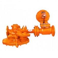 Регулятор давления газа: регуляторы давления газа блочные серии РДГБ-50, РДГБ-100