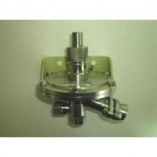 Регулятор давления мембранный (после себя) РДМП-301