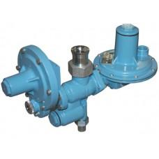 Регулятор давления газа универсальный РДГД