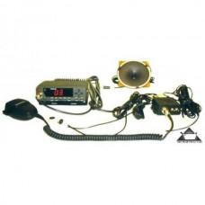 Радиостанция скрытновозимая цифровая «РИТМ-221Ц»