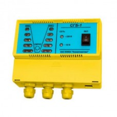 Сигнализаторы газа бытовые СГБ-1-8, СГБ-1-9, СГБ-1-10, СГБ-1-11, СГБ-1-12