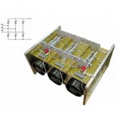 Силовой блок БВ6Т-1000/1250-0,4-П