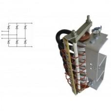 Силовой блок БВ6Т-2000-0,5-В
