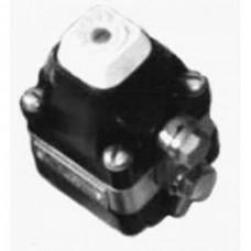 Стабилизатор расхода газа СРГ-21