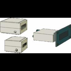 СВЧ устройства, Малошумящие усилители СВЧ МШУ-3439, МШУ-5662, МШУ-7984, МШУ-1012