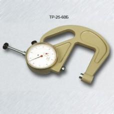 Толщиномеры индикаторные типа ТР