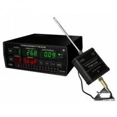 Стационарный восьмиканальный измеритель скорости потока воздуха (термоанемометр) ТТМ-2/8-06-хР-хА (ТТМ-2/8-06-16Р, ТТМ-2/8-06-16А, ТТМ-2/8-06-8Р-8А)