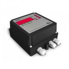 Измерители и измерители - регуляторы температуры УМКТ