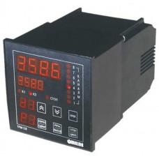 Восьмиканальный измеритель-регулятор ОВЕН ТРМ138В