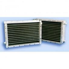 Воздухонагреватели ВНВ123 и ВНП123