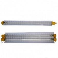 Взрывозащищенные светильники ВЭЛ51 (алюминиевые)