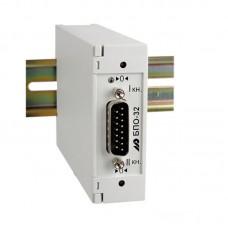 Блок преобразования сигналов БПО-32