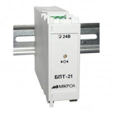 Блок преобразования сигналов БПТ-21