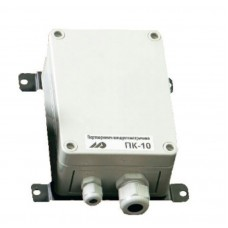 Блок преобразования сигналов ПК-10-1