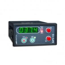 Блок ручного управления БРУ-15