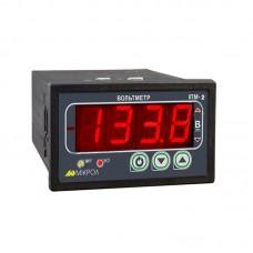 Цифровой вольтметр ИПМ-2