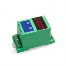 Преобразователь DIN 1X1 ISO 4-20mA