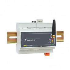 GSM модем-маршрутизатор SQUID-1Н