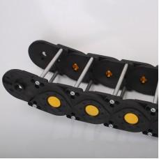 Кабеленесущая траковая цепь 70х130
