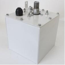 Кольцевой токосъемник КТ 04-00 - 016-000 НУ1