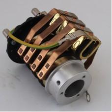 Кольцевой токосъемник КТ 04-25