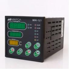 Микропроцессорный ПИД-регулятор МИК-121