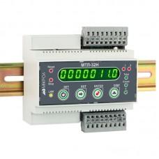 Микропроцессорный счетчик МТЛ-32Н