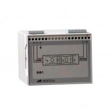 Блок фильтра БФ-1-2-6 однофазный