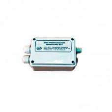 Блок преобразователя температур БПТ-2