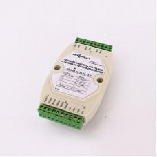 Преобразователь сигналов PSA-01.03.33.32.12.2
