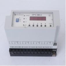 Микропроцессорное реле УРЧ-3М